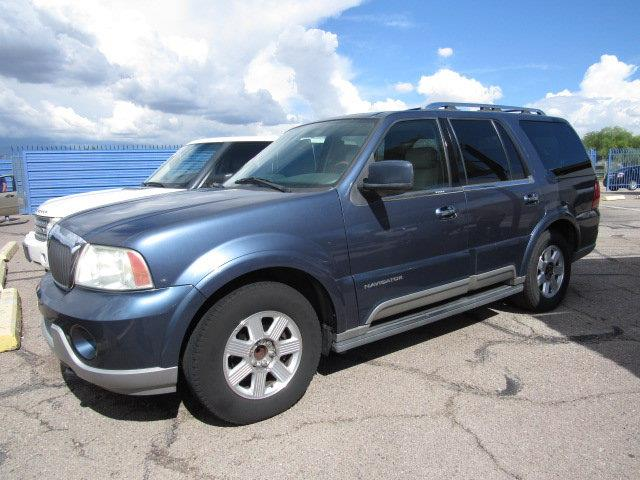 2004 Lincoln Navigator For Sale In Arizona Carsforsale Com