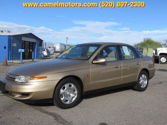 Saturn L Series For Sale In Arizona Carsforsale Com