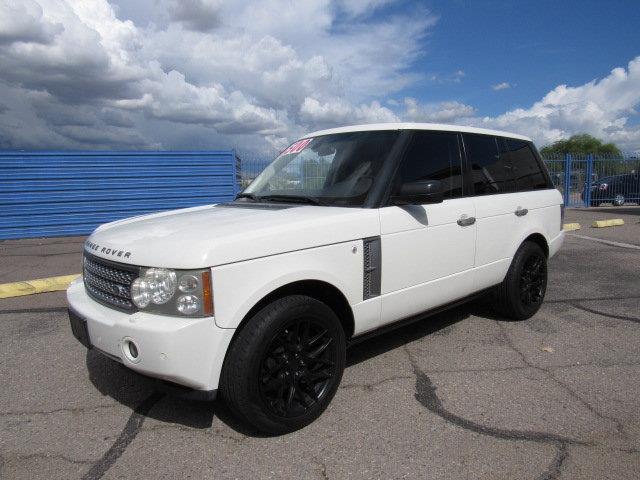 Land Rover For Sale In Tucson Az Carsforsale Com