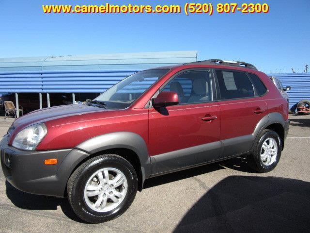 Hyundai Tucson For Sale In Tucson Az Carsforsale Com