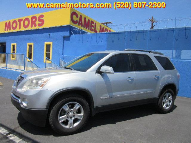 Gmc Acadia For Sale In Arizona Carsforsale Com