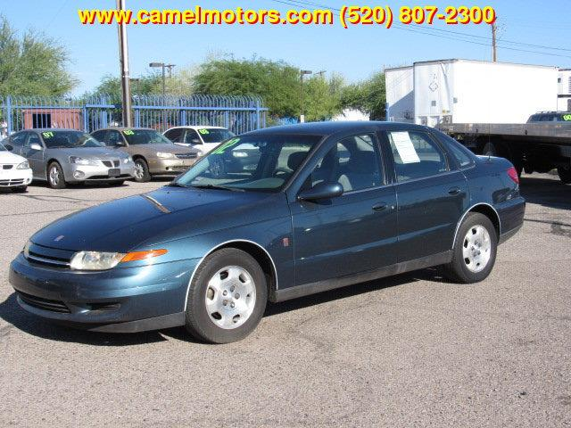 Saturn L Series For Sale In Arizona Carsforsale Com