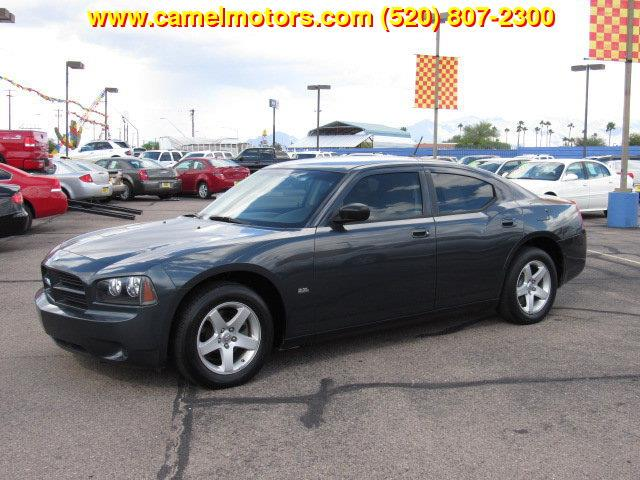 2008 Dodge Charger For Sale In Arizona Carsforsale Com