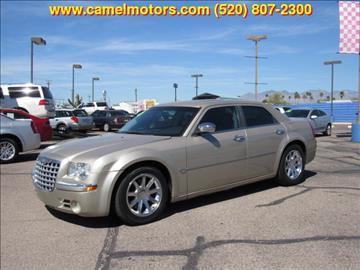 2006 Chrysler 300 For Sale Tucson Az Carsforsale Com