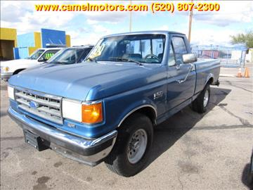 1991 Ford F 150 For Sale Carsforsale Com