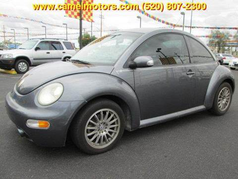 Volkswagen Beetle For Sale In Tucson Az Carsforsale Com
