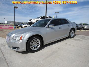 Chrysler 300 For Sale In Tucson Az Carsforsale Com