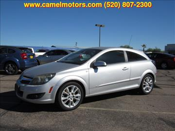 2008 Saturn Astra for sale in Tucson, AZ