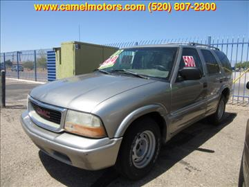 Gmc Jimmy For Sale Arizona Carsforsale Com