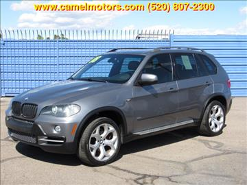 Used 2008 Bmw X5 For Sale In Arizona