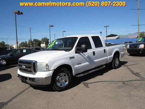 Ford F 250 Super Duty For Sale In Tucson Az Carsforsale Com