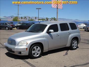 Camel Motors Used Cars Tucson Az Dealer