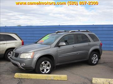 Used Pontiac Torrent For Sale In Arizona