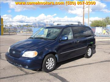 2004 kia sedona for sale. Black Bedroom Furniture Sets. Home Design Ideas