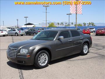 2010 Chrysler 300 For Sale In Tucson Az Carsforsale Com