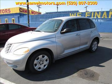 2005 Chrysler Pt Cruiser For Sale In Tucson Az