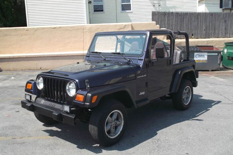 jeep for sale in cranston ri. Black Bedroom Furniture Sets. Home Design Ideas