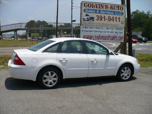 2005 FORD Five Hundred for sale in Tuscaloosa AL