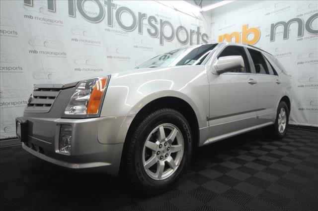 2007 Cadillac SRX for sale in TINTON FALLS NJ