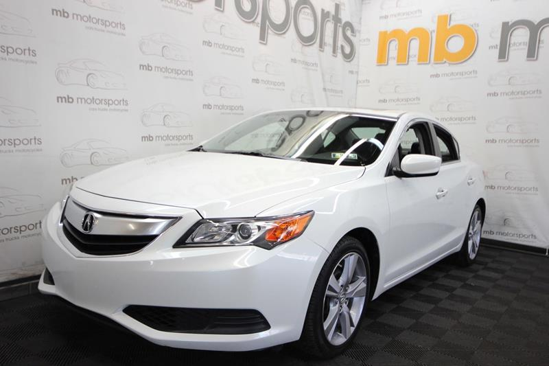 2014 acura ilx for sale in new jersey. Black Bedroom Furniture Sets. Home Design Ideas
