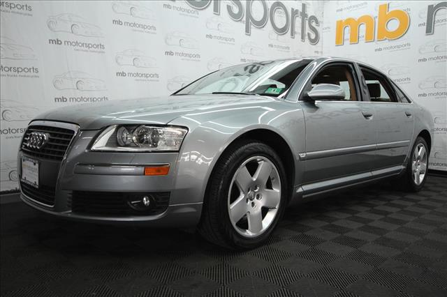 Used 2007 Audi A8 For Sale Carsforsale Com