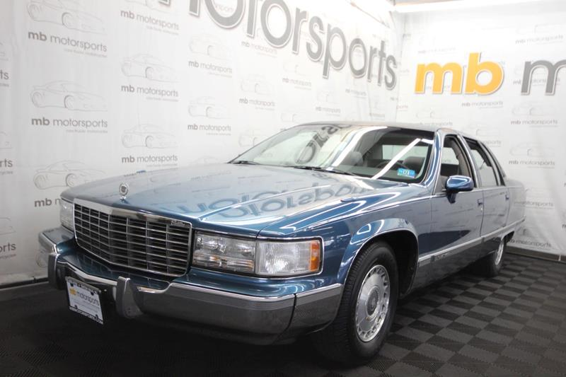 Cadillac Fleetwood For Sale In Arkansas Carsforsalecom - Arkansas cadillac dealers