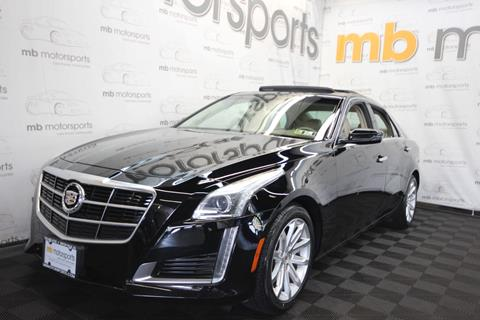 2014 Cadillac CTS for sale in Asbury Park, NJ