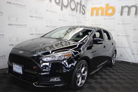 2017 Ford Focus for sale in Asbury Park, NJ