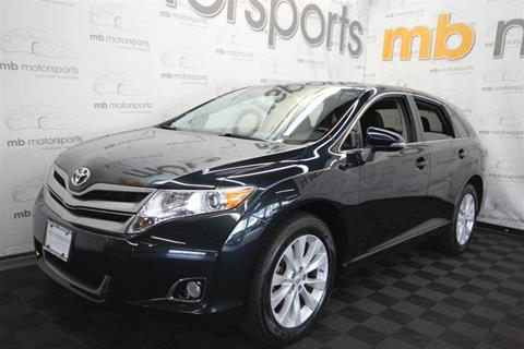 2014 Toyota Venza for sale in Asbury Park, NJ