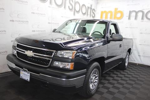 2007 Chevrolet Silverado 1500 Classic for sale in Asbury Park, NJ