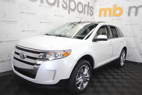 2014 Ford Edge for sale in Asbury Park, NJ