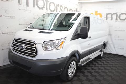 2016 Ford Transit Cargo for sale in Asbury Park, NJ