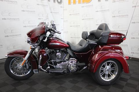 2016 Harley-Davidson Tri Glide Ultra Classic for sale in Asbury Park, NJ