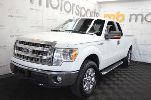 2014 Ford F-150 for sale in Asbury Park, NJ