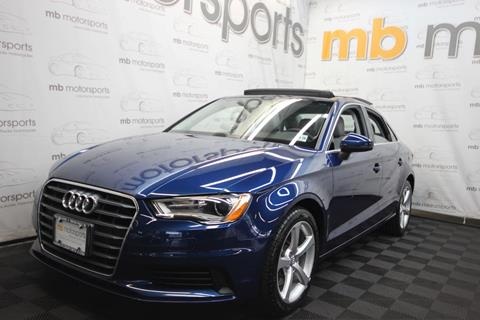 2015 Audi A3 for sale in Asbury Park, NJ