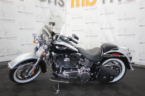 2015 Harley-Davidson Softail Deluxe for sale in Asbury Park, NJ
