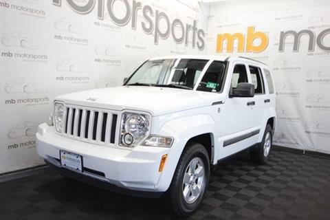 2012 Jeep Liberty for sale in Asbury Park, NJ