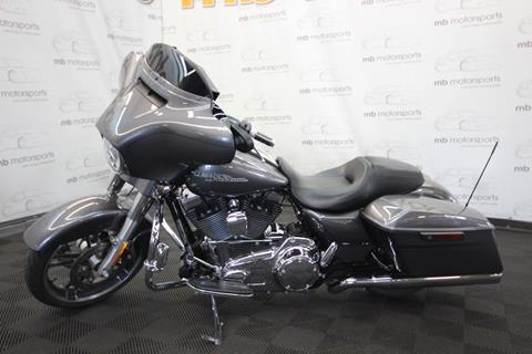 2014 Harley-Davidson Street Glide Special for sale in Asbury Park, NJ