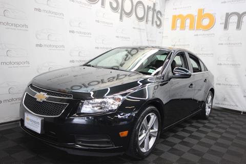 2014 Chevrolet Cruze for sale in Asbury Park, NJ