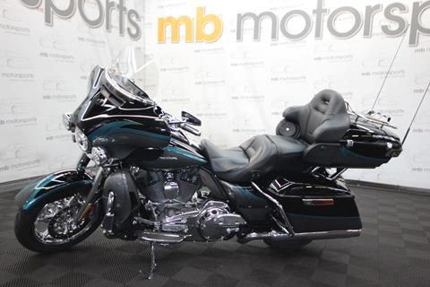2015 Harley-Davidson CVO Ultra Limited for sale in Asbury Park, NJ