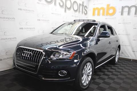 2014 Audi Q5 for sale in Asbury Park, NJ