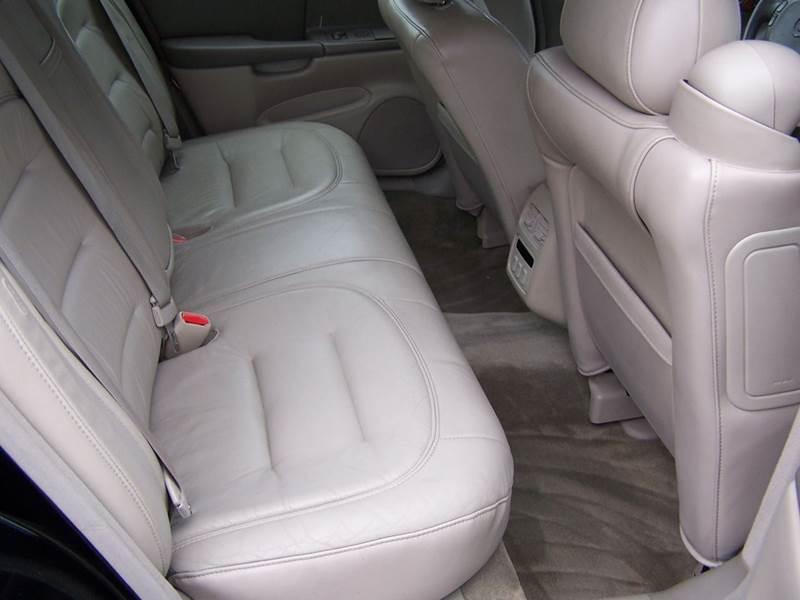2002 Cadillac DeVille 4dr Sedan - Derry NH