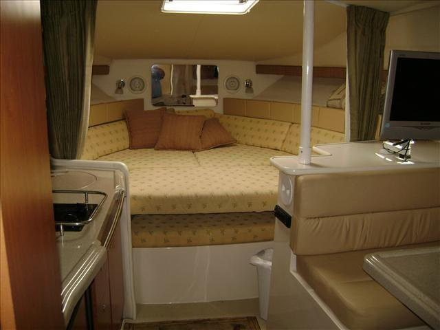 2005 Wellcraft 330 Coastal express - Derry NH