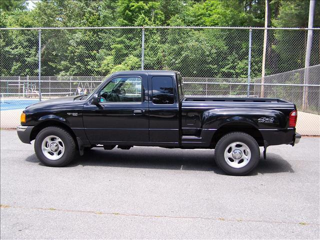 2001 ford ranger xlt 4x4 xcab for sale in derry manchester. Black Bedroom Furniture Sets. Home Design Ideas