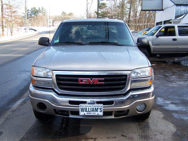 2003 gmc sierra 1500 sle 4x4 hd 1500 crew cab for sale in derry manchester merrimack williams. Black Bedroom Furniture Sets. Home Design Ideas