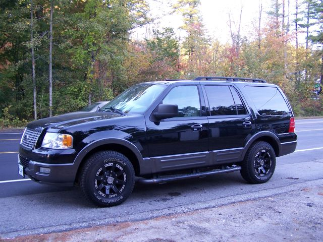 2005 Ford Expedition Limited In Houston Tx: 2005 Ford Expedition Limited 4x4 In Derry NH