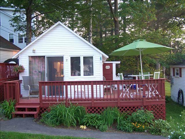 2013 Cottage Lake Winnipesaukee