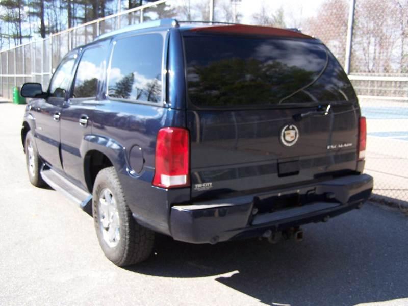 2004 Cadillac Escalade AWD 4dr SUV - Derry NH