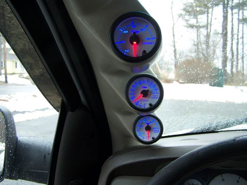 2003 Dodge Ram Pickup 3500 Laramie 4dr Quad Cab 4WD SB - Derry NH