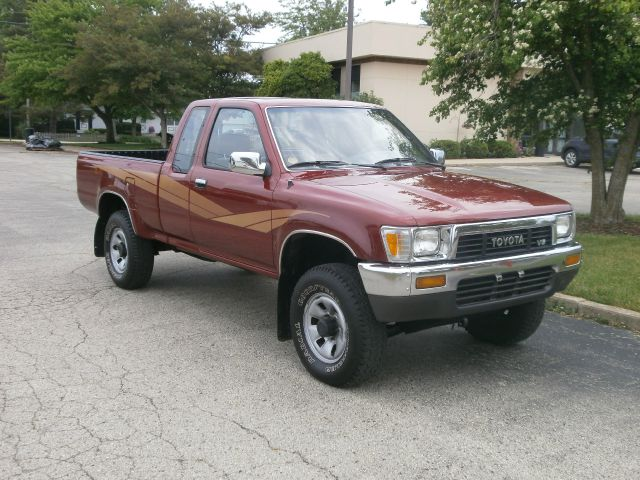 Used 1989 toyota pickup for sale for Boykin motors smithfield nc